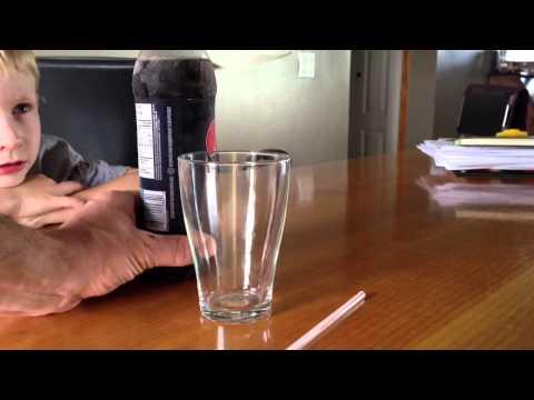 Instant Soda Slushies