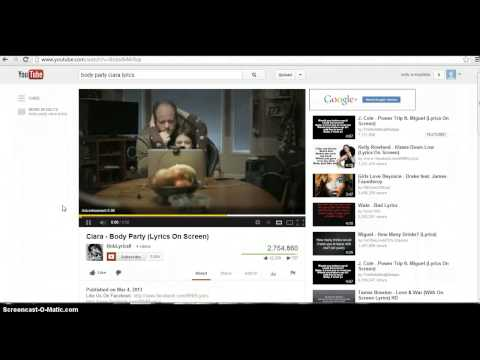 How to use youtube converter and music websites