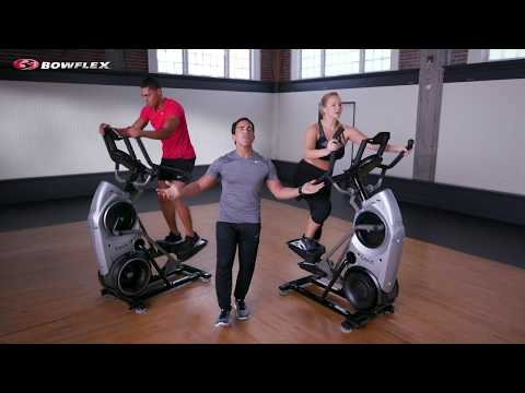 Beginner's Guide to the Bowflex Max Trainer Workout