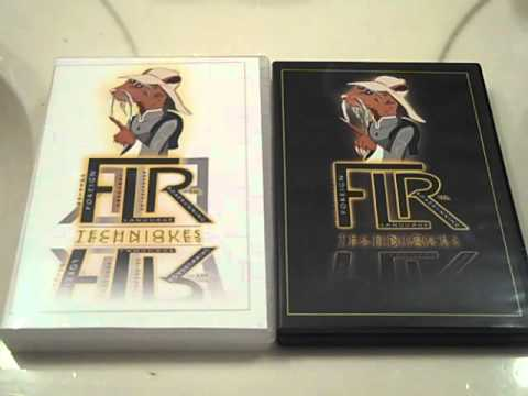 FLR Chinese DVDs