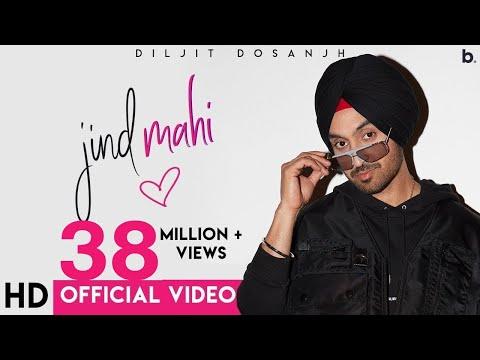 Xxx Mp4 Jind Mahi Official Video Diljit Dosanjh Manni Sandhu I Gurnazar I New Punjabi Songs 2018 3gp Sex