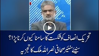 CapitalTV; Why PTI face defeat in NA-154 Elections Special Transmission 12 February 2018