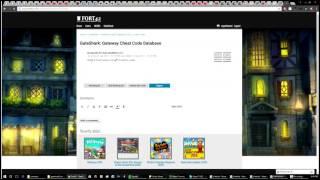 GateShark Gateway Cheat Codes Database tuto !!! | Daikhlo