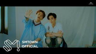 [STATION] 시우민 X 마크 'Young & Free' MV
