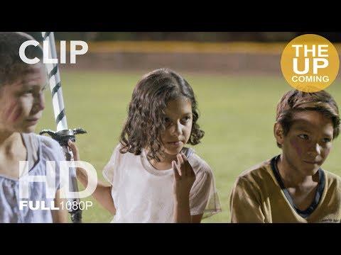 Buy Me a Gun (Cómprame un revolver) new clip official from Cannes