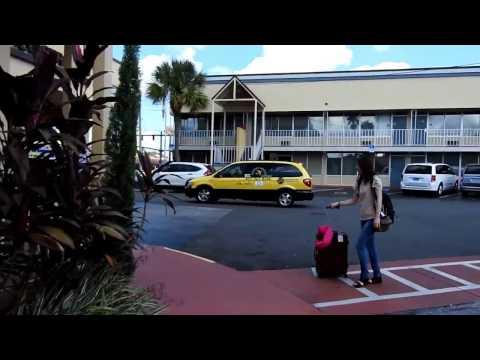 HOTEL CELEBRATION SUITS - ORLANDO