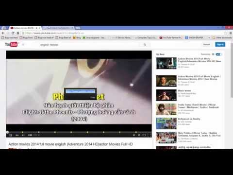 How to downoad Videos from Youtube,Dailymotion