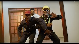 EL ft Joey B & Falz - Ehua (Official Video)