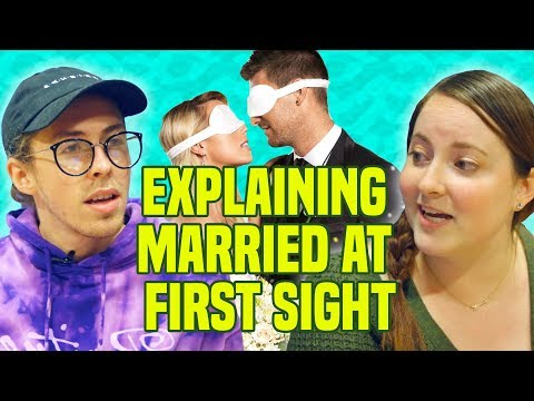 Explaining Married at First Sight | InTouch Breaks It Down