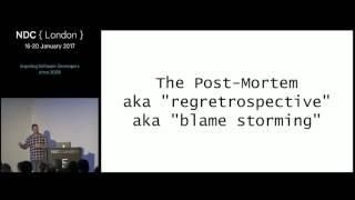 Avoiding Microservice Megadisasters - Jimmy Bogard