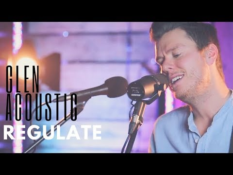 Glen Acoustic // Regulate // Warren G // Book at Warble Ents