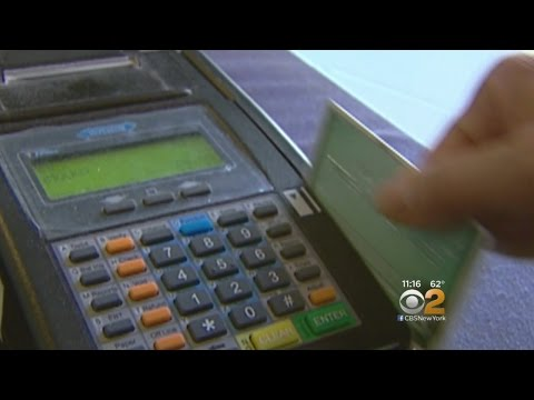 Seen At 11: Scammers Staying Ahead Of Chip Card Technology