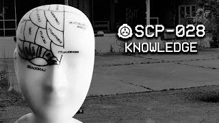 Scp 2086 Rerouting Object Class Keter Carnivorous Scp
