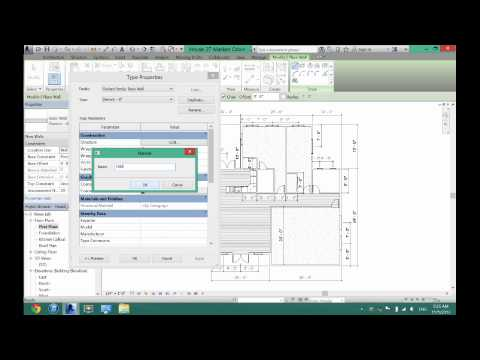 How to Make Custom Shaped Windows in Revit Architecture