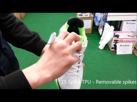 Asics vs New Balance Cricket Shoes Review - www.robertpackcricket.co.uk