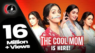 The Cool Mom Song - Sridevi | Snacky Oats | Ching's Secret