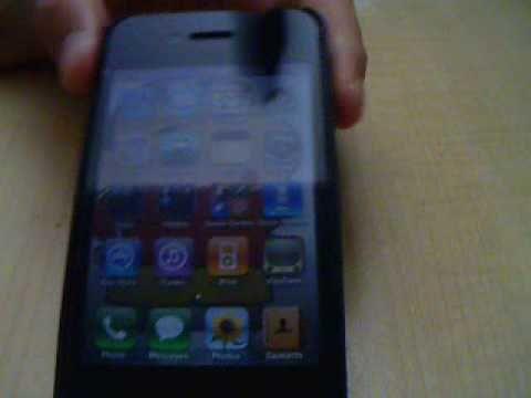 iPhone 4 Fix MMS for Tmobile USA