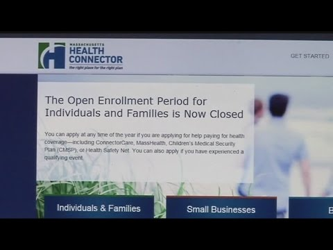 Need health insurance? The deadline to sign up is quickly approaching