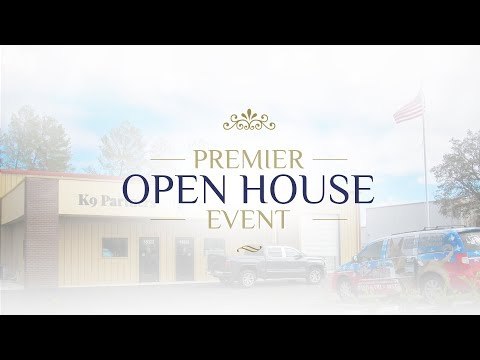 K9 Partners for Patriots Open House 2018