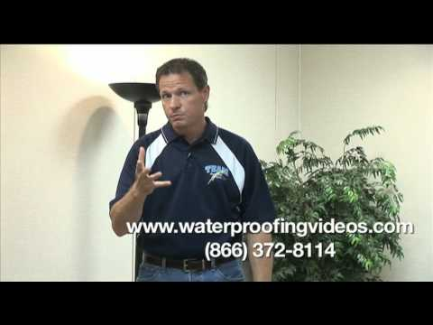 Finishing a Basement with the Right Materials | Waterproof Basement Finishing System