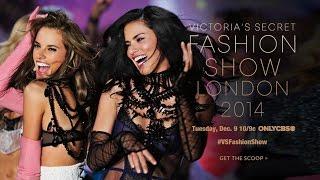 The Victoria's Secret Fashion Show 2014 Full HD