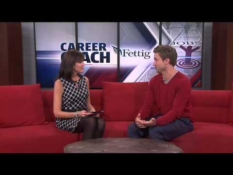 Career Coach on Fox 17 - Using Your Sick Days