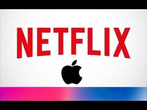 Is Netflix FREE on Apple TV ? Apple TV 4k - 32gb 64gb