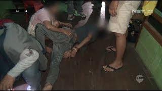 Sembunyi di Loteng, Pria Ini Heboh Akting Kesurupan Demi Sembunyikan Sabu - 86