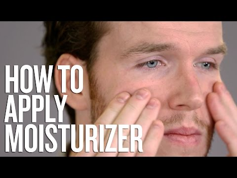 Skincare Tips: How to Apply Moisturizer Properly