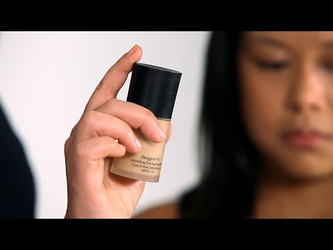 How to Pick the Right Foundation | Asian Makeup