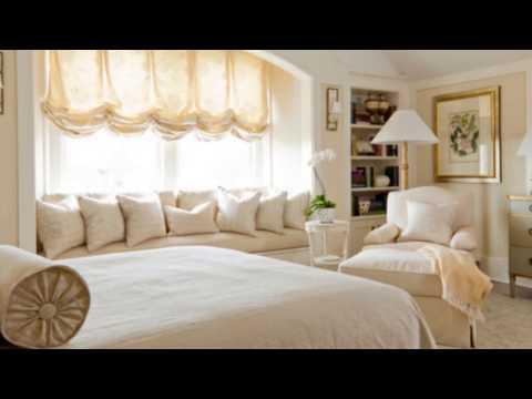 Bedroom Window Seat Ideas [19 Beautiful Photo]