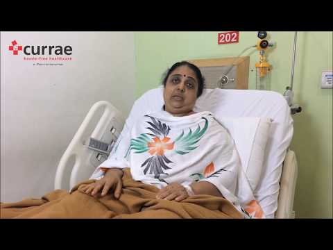 Total Knee replacement Surgery | A Review by Mrs. Charu Vipin Shah