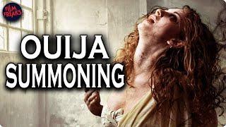 OUIJA SUMMONING   Full Movie   SUPERNATURAL HORROR MOVIES COLLECTION