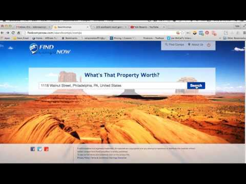 How To Find CASH BUYERS (Free Tool) For Your Properties