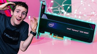 The fastest SSD for gaming, and one big problem..