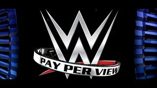 REAL REASON WWE IS MAKING ALL WWE 2018 Dual Brand PPVs #RAW Smackdown WWE PPV