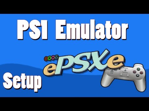 [2018] How to get a Working Playstation One Emulator on PC & Controller Setup