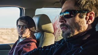 SICARIO 2 All Movie Clips + Trailer (2018)