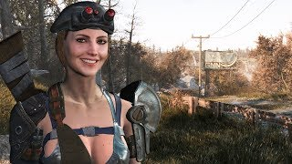 Download How To Make Fallout 4 Playable Only On NASA Computers Video