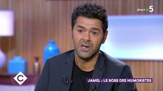 Jamel Debbouze se confie sur scène - C à Vous - 10/09/2019
