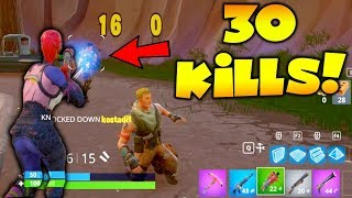 PRO DUOS GAMEPLAY!!! (Fortnite Battle Royale)