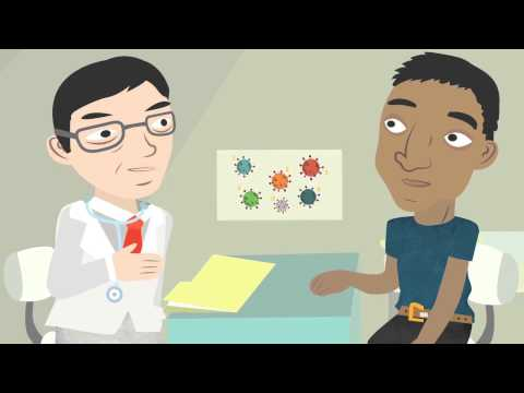 Part 2: How is hepatitis C treated?
