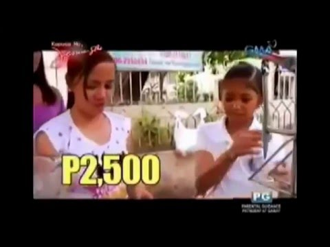 Best Food Cart Franchising Business. Featured On Jessica Soho & Rated K. - Mac Vallano 09499221522