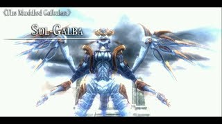Ys: Memories of Celceta - Boss: Sol-Galba 2 (Nightmare Mode)