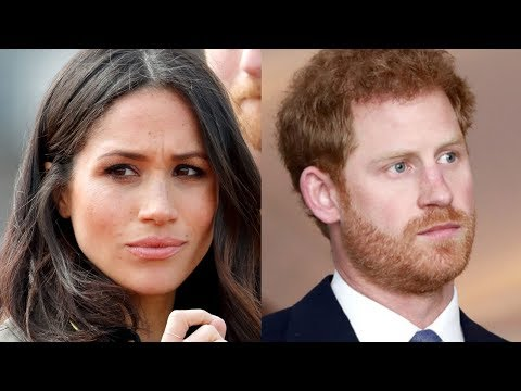 The Truth About Meghan Markle & Prince Harry's Relationship