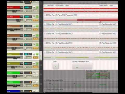 Cinematic Sound Design with EWQL