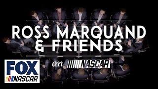 Ross Marquand and Friends | 2018 DAYTONA 500 | FOX NASCAR