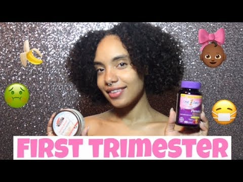 First Trimester | Morning Sickness Hacks and More!