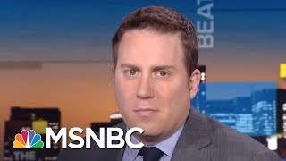 Editor Who Published Trump Dossier: We'd Do The Same With Obama | The Beat With Ari Melber | MSNBC