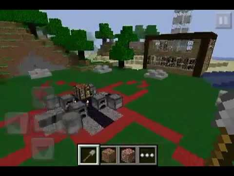 Minecraft PE Survival Games [Ultimate survival] 2.0 With download!!!!!